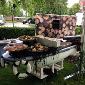 BBQ & Wokken